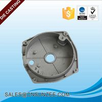 ISO 9001 factory high quality china wholesale cad drawings casting auto parts