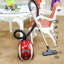 Online Supplier Eco-friendly Flexible Hose Hepa Filter Vacuum Cleaner for Home Use