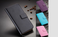 Smart Phone Left Right Open Flip Cover Magnetic Wallet Case Cover for Huawei G610 G606 with Stand