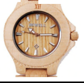 2016 waterproof Hot In sock wixed color euiope Unite states bamboo watch
