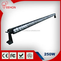 Teehon Best selling high power 50 inch truck LED offroad worklight led light bar