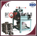 Automática hhw-g76 doblar la tubería de la máquina con el ce