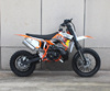 High quality Cheap Children's 2 stroke 49cc Mini Kids Pit Bike 49cc Dirt Bike