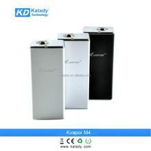 Best selling mini box mod suit sub ohm tank vaping 0.2ohm smoking vaporizer e cigarette