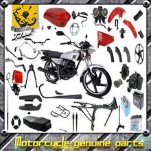 Buena calidad Italika piezas de la motocicleta para la venta
