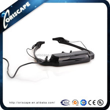 Virtual Reality 68 Inch 3D Glasses for Normal TV