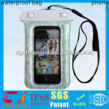 Wholesale fashion waterproof case for iphone5 with string