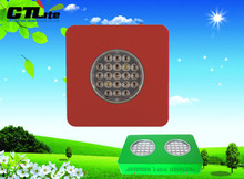 Intelligent LED Grow Light with dual full spectrum CTLite cheap tomato led grow light