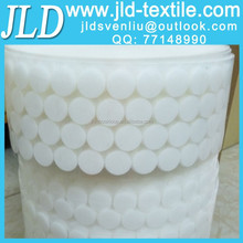 high quality welcro patch/hook and loop dots