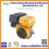 15HP Hand Start Air Cooled Gasoline Petrol Engines Prices