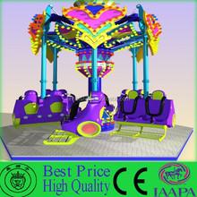 Carousel For Sale Animal Rides Spiral Jet Rides