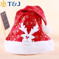>>>Composite Wholesale Christmas Gift Adults/Kids Mixed For Festival Rave Santa Claus New Year Christmas Hat/