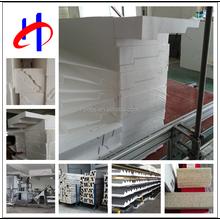 Hongpeng Full Automatic EPS CNC Foam Cutting Machine