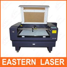ETC-1280 laser engraver machine for silicone bracelets