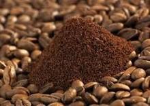 Vietnam coffee bean
