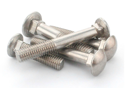 Supplier&Manufacture furniture connection all kinds of pan head bolts, stainless steel carriage bolt with Mushroom head and Squa