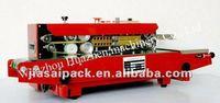 medical sealing machine FR-900I pvc heat sealer plastic bag machine sealing bag machine