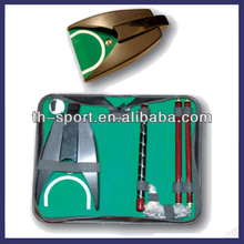 With Ball Return Mini Golf Set Gifts