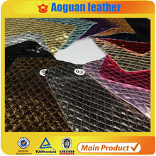 leather raw material for shoes and bags
