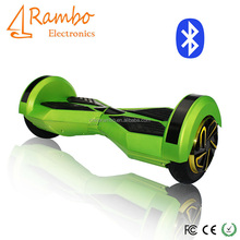 hoover board 2 wheels mobility scooter electric Bluetooth hoover board scooter