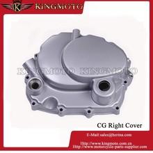 Motorcycle Crankcase Cover/Engine Cover for Honda,Yamaha,Kawasaki,Suzuki