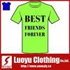china high quality fashion men cotton t shirts