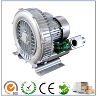 CE/RoHS 3HP Dual-use Cleaning Air Blower