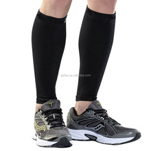 Graduated Leg Compression Sleeve for Sports
