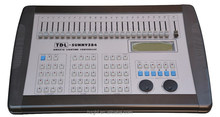 hangzhou factory TDL sunny 384 sound activated dmx console