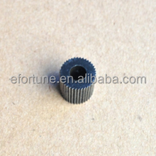 8mm Bore Filament Drive Gear for 1.75mm PLA or ABS Filament