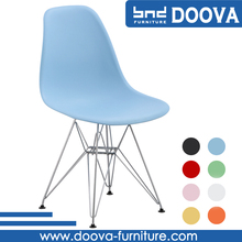 China manufacturer hot selling eames dsw dining chair