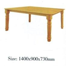 Sólida de pino buena- buscando mesa de café
