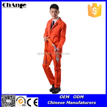 High Quality Multi-functional Coverall Working Uniform