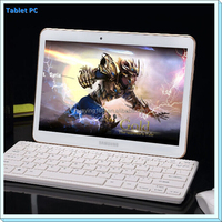10.5 inch Good Tablet pc 3G Support Double Sim cards 1024*600 1GB+16GB/32GB, Quad core A7 1.6GHz Tablet Android 4.4.2