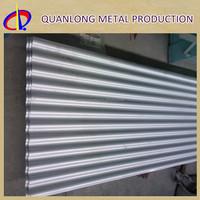 Roofing Metal Corrugated Zinc Sheet Price