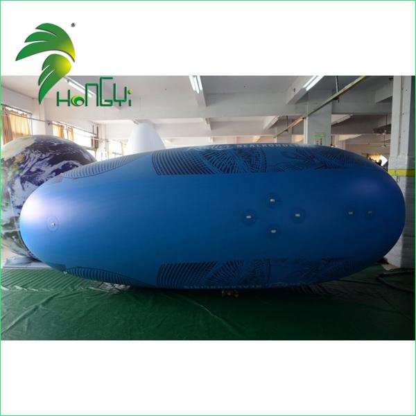 inflatable zeppelin (2)
