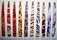 animal hair eyelash tweezers TW142