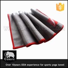Wholesale goods from china heat transfer printing sport towel