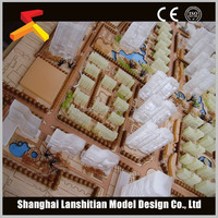 new technology real estate fast building model