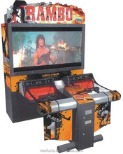 hot sale & popular RAM BO 1 simulator shooting simulator game machine