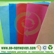 Spun bonded polypropylene non-woven