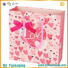 Cheap popular gift bags for packing and promotion