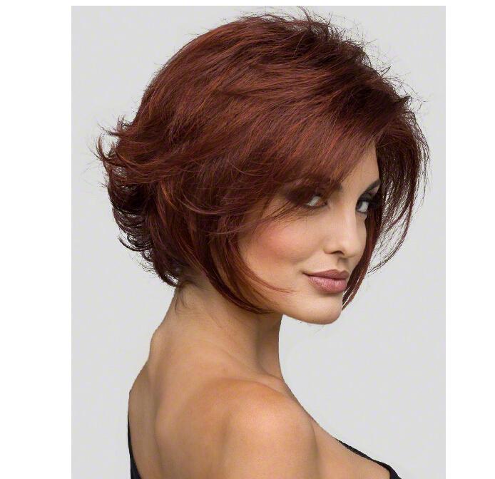 Прически для пушистых и тонких волос