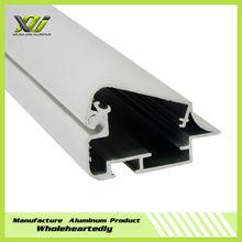 Modern custom aluminum extrusion,extrusion aluminium price,raw aluminum price