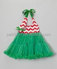 Ballet TUTU girls puffy Pettiskirt kids clothing baby frock designs tutu skirt children christmas clothes