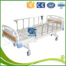 ISO and CE approved linak motor remote control folding electric bed