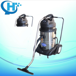 3000W 60L industrial wet and dry electrolux vacuum cleaner parts