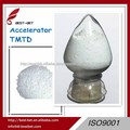 Química Agente Auxiliar / TMTD goma del acelerador
