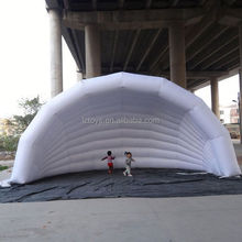 tent inflatable , LZ-E1698 top level canton fair inflatable tent