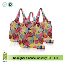 2015 Hot Product Reusable Shopping Tote Shoulder Bags